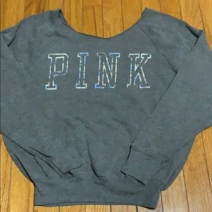 PINK long sleeve
